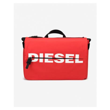 Diesel F-Bold Messenger II Notebook bag Red