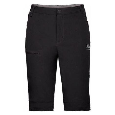 Odlo MEN'S SHORTS SAIKAI CERAMICOOL black - Men's shorts
