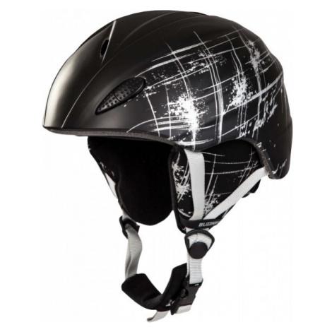 Blizzard STROKE black - Ski helmet