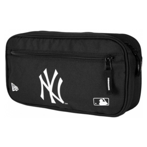 New Era MLB CROSS BODY NEW YORK YANKEES black - Unisex waist bag