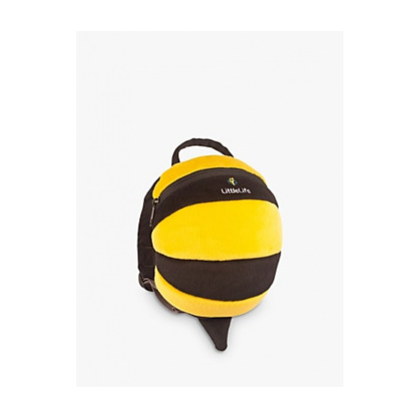 LittleLife Toddler Bee Backpack, Yellow