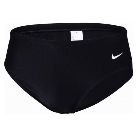 Nike TILT LOGO BRIEF black - Men's swim briefs