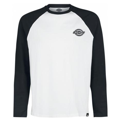 Dickies Cologne Long-sleeve Shirt black white