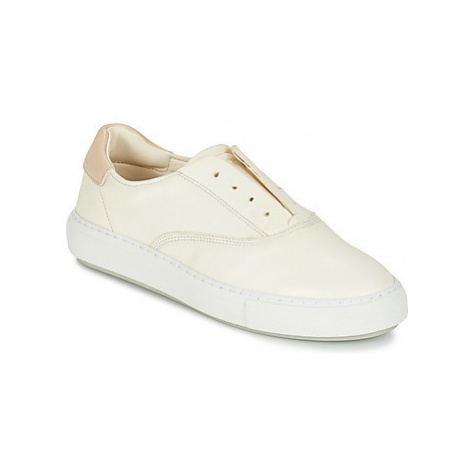 Marc O'Polo ODETTAR women's Shoes (Trainers) in Beige