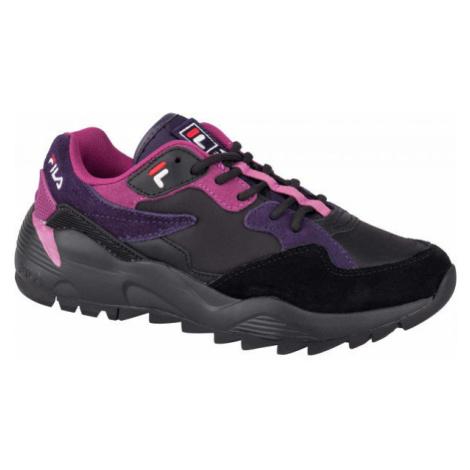 Fila VAULT CMR JOGGER CB LOW WMN black - Women's leisure shoes