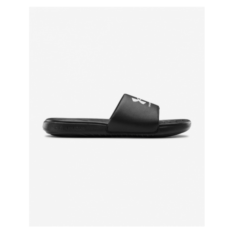 Under Armour Ansa Fixed Slippers Black