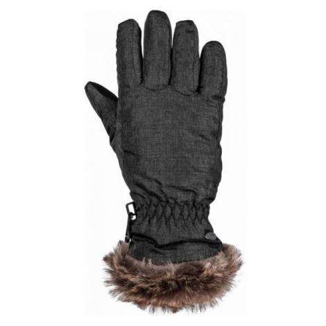 Willard ROLLA dark gray - Women's gloves