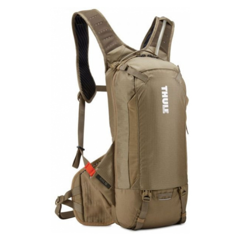 THULE RAIL BIKE 12L brown - Cycling backpack