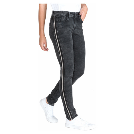 Replay New Luz Jeans Black