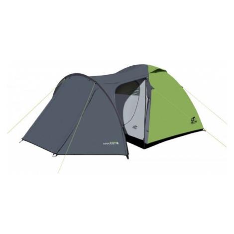 Hannah ARRANT 4 - Tent