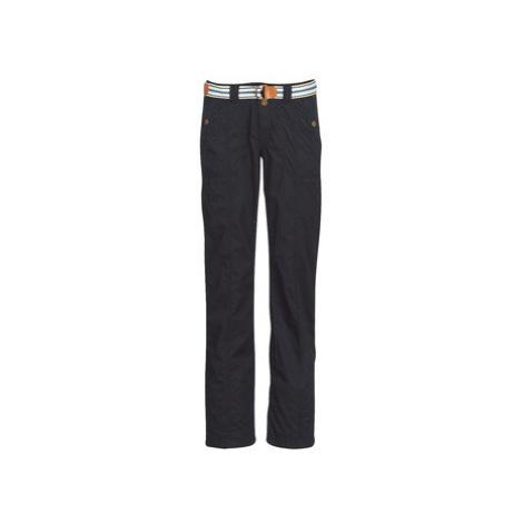 Esprit VASSINO women's Trousers in Black