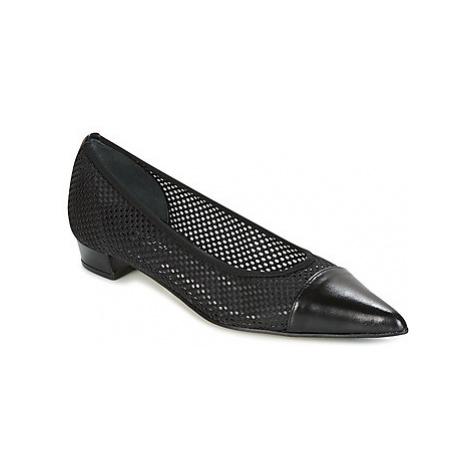 Elizabeth Stuart XIM women's Shoes (Pumps / Ballerinas) in Black
