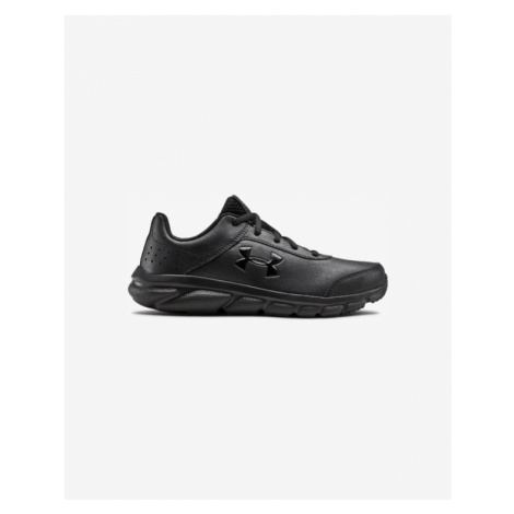 Under Armour Primary School Assert 8 Kids sneakers Black