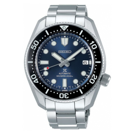 Men's watches and jewellery Seiko