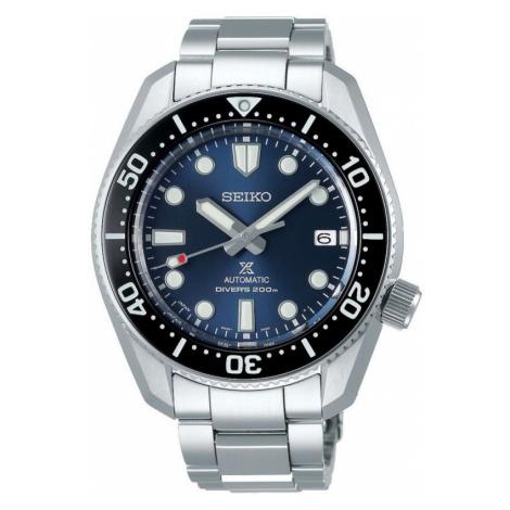 Seiko Prospex Heritage Watch
