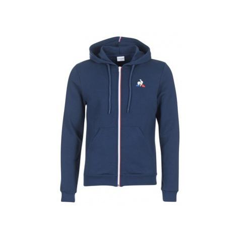Le Coq Sportif FOUKO men's Sweatshirt in Blue