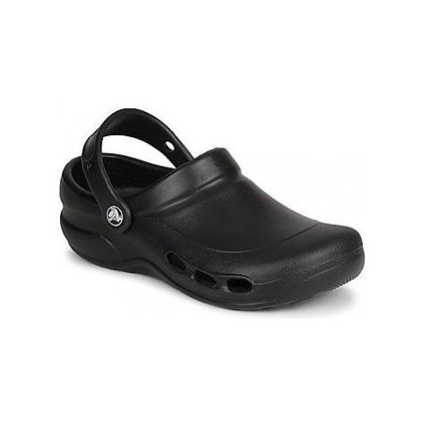 Crocs SPECIALIST VENT women's Clogs (Shoes) in Black