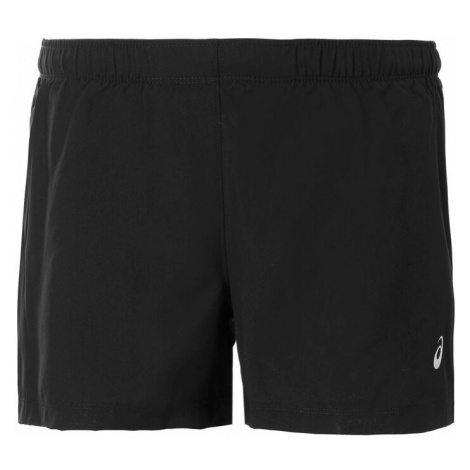 Silver 4in Shorts Women Asics