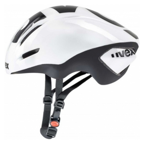 White cycling helmets