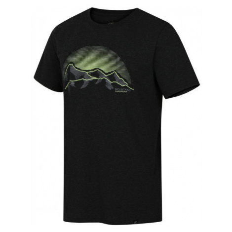Hannah ETIEN dark gray - Men's T-shirt