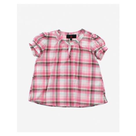 John Richmond Kids Shirt Pink
