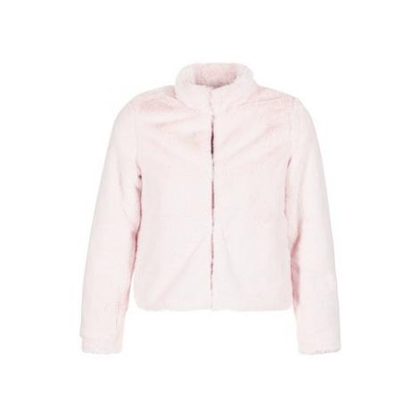 Moony Mood HUOKO women's Jacket in Pink
