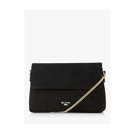 Dune Beliza Front Flap Clutch Bag