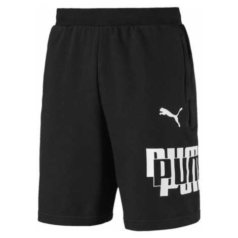 Puma Modern Sports Short pants Black