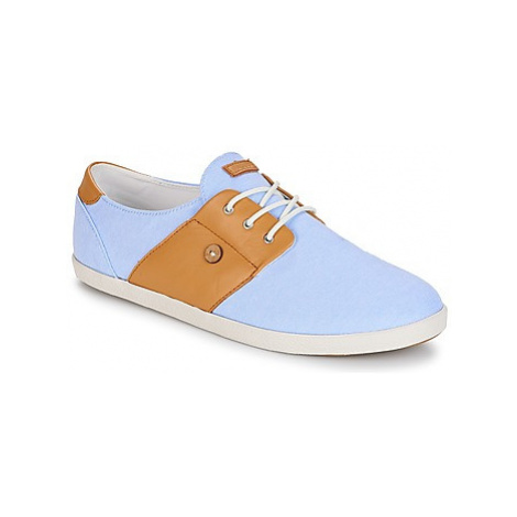 Faguo CYPRESS13 men's Shoes (Trainers) in Blue