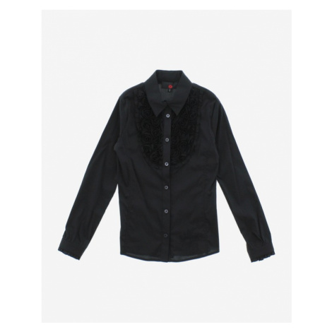 John Richmond Kids Shirt Black