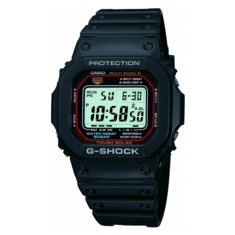 G-Shock Alarm Chronograph Radio Controlled Watch Casio
