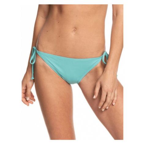 Roxy SD BEACH CLASSICS REG TS BOT blue - Women's bikini bottom