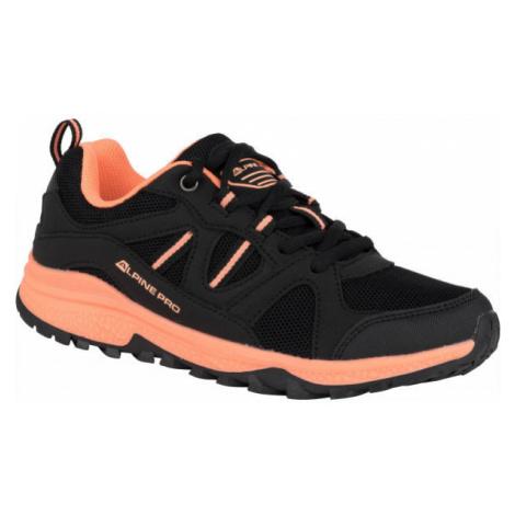 ALPINE PRO OLA black - Women's outdoor shoes