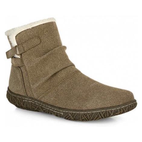 Loap CAMPINA green - Women's winter shoes