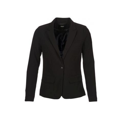 Only NICOLE women's Jacket in Black