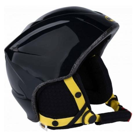 Warner Bros BATMAN WINTER HELMET black - Children's winter helmet