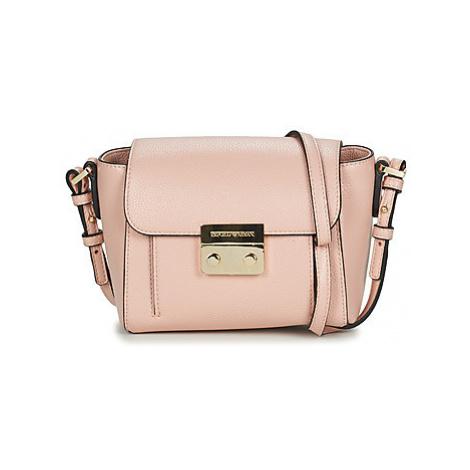 Emporio Armani Y3B107-YH65A-80137 women's Shoulder Bag in Beige
