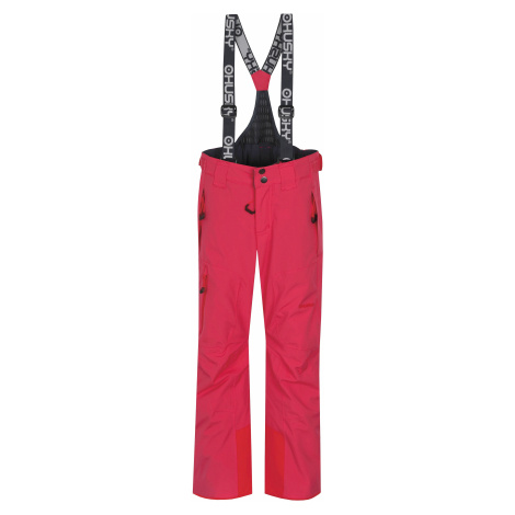 pants Husky Zeus J - Bright Pink - girl´s