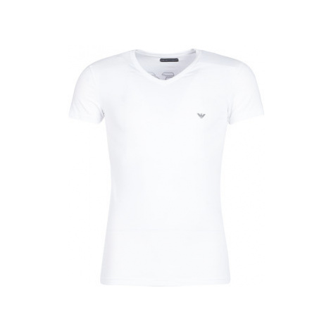Men's T-shirts and tank tops Armani