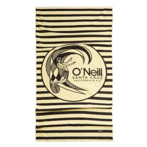O'Neill BM ONEILL TOWEL black - Towel