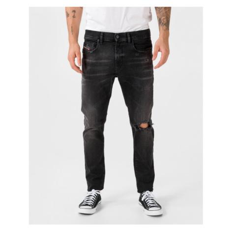 Diesel D-Strukt Jeans Black