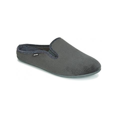 DIM D PETRUSCAT C men's Slippers in Grey