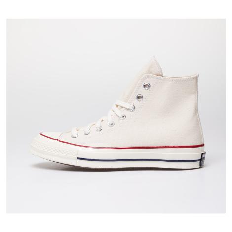 Converse Chuck 70 Parchment/ Garnet/ Egret