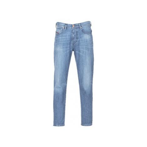 Diesel MHARKY men's Jeans in Blue