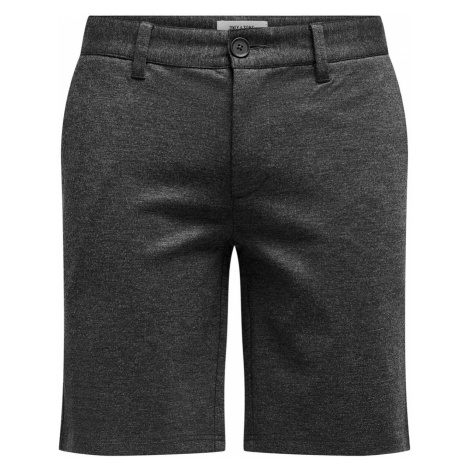 ONLY and SONS Mark Shorts GW Shorts dark grey Only & Sons