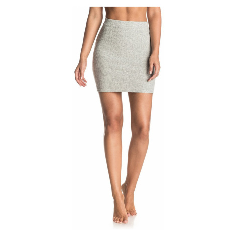 skirt Roxy Thinkin Out Loud Solid - SGRH/Heritage Heather