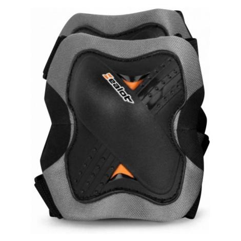 Zealot WIND KNEE PROTECT - Set of knee protectors
