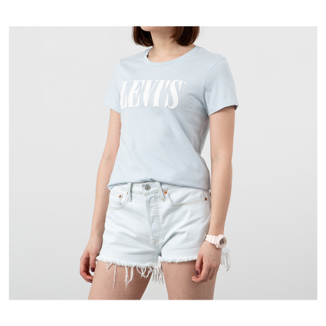 Levi's® The Perfect Tee Baby Blue Levi´s