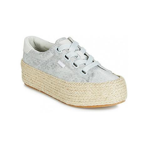 MTNG WANDA women's Shoes (Trainers) in Silver