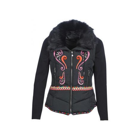 Desigual MARGADAN women's Jacket in Black
